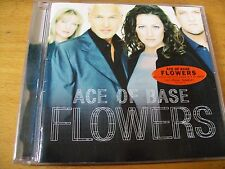 ACE OF BASE FLOWERS CD