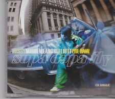 Missy Elliot-Supa Dupa Fly cd maxi single