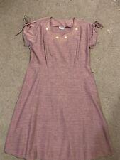 New listing 1950's Summer Dress Full Size