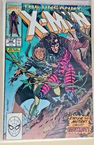 Uncanny X-men #266 1st Full GAMBIT ! HOT KEY ISSUE CGC this book! NM 1st PRINT