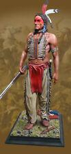 Collectors Showcase Old West Cs60014 Crazy Horse Statue MIB