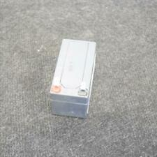 Mercedes-Benz E W212 Auxiliary Battery N000000004039 12V 1.2Ah 2011