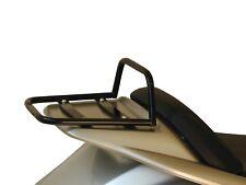 Honda Rodillo Silver Wing Tubo Topcasecarrier Negro Hepco y Becker