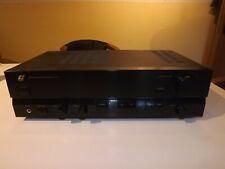 Sansui Integrated Stereo Amplifier AU-X111