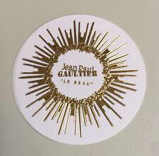 Très jolie carte Parfumée Le Beau De Jean Paul Gaultier