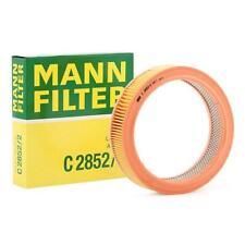 Original MANN Luftfilterelement C 2852//2