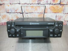 Mercedes Benz W168 A-Klasse Autoradio Radio CD Audio 10 CD A1708200386