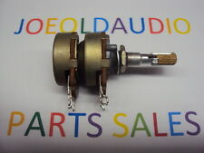 ALPS Potentiometer Bass/Treble/Mid Range Control 100 Ohm Part # 75-100K. Tested