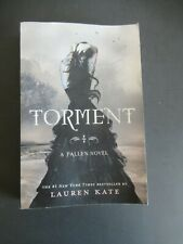 TORMENT BY LAUREN KATE FROM 2011