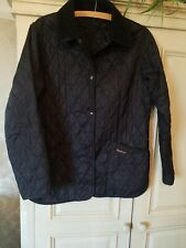 BARBOUR LADIES JACKET SIZE 12