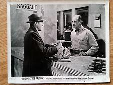 THE MALTESE FALCON - scarce vintage US 8x10 #87 HUMPHREY BOGART John Huston