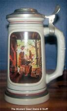 Avon THE BUILDING OF AMERICA COLLECTION Stein!  THE BLACK SMITH!