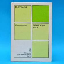 Ernährungslage   Wissensspeicher   DDR 1978 Ruth Viertel