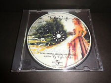 "Taylor Swift ""Enchanted"" PROMO CD SINGLE Universal Music Argentina TAYLOR SWIFT"