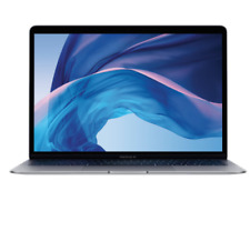 "New Apple Macbook Air 2019 13"" Intel i5 256GB MVFJ2 - Space Gray"