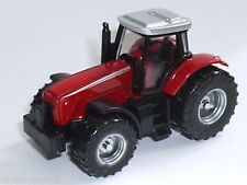 Red Diecast Tractors