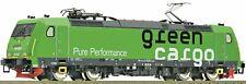 Fleischmann Spur N 738807 E-Lok RE 1426 der Green Cargo