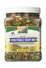 Mother Earth Products Dried Vegetable Soup Mix, 10oz (283g) Original Version