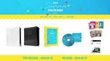 [Official & Sealed] BTS SUMMER PACKAGE 2018