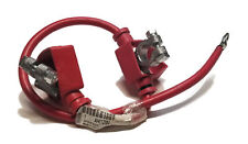 John Deere Original Equipment Battery Booster Cables - Ah112384