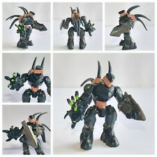"""Halo Mega Bloks Covenant Hunter 2.75"""" Mini Figure"""