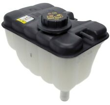 Dorman Engine Coolant Recovery Tank - Fluid Reservoir 603-050