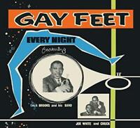 Gay Feet: Expanded Edition - Various (NEW CD)