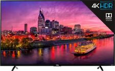 TCL 55 inch 4K Ultra HD HDR Smart Roku TV w/ 3 x HDMI - Recertified *55P605RB