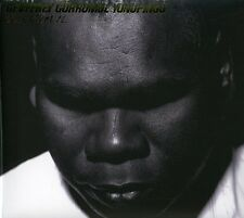 Geoffrey Gurrumul Yunupingu - Gurrumul [New CD] Digipack Packaging