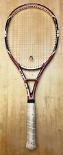 Head Flexpoint Fire Mid Plus 102 Tennis Racquet