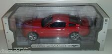 1:18 Scale Greenlight Collectibles 2010 Ford Mustang GT - Red