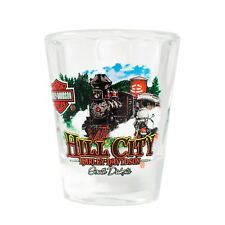 Hill City Harley-Davidson® 1880 Train Short Shot Glass