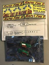 **NEW** NOS Rapid Fire Auto Loader Type 2 - Leathal Enforcers ~FREE SHIPPING~