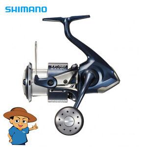 Shimano TWIN POWER XD 4000XG fishing spinning reel 2021 model