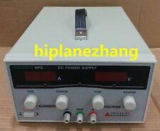 Adjustable Variable DC Power Supply Output 0-100V 0-5A AC110-220V KPS1005D
