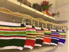 Lot of 6 pcs Rainbow Boxer Briefs Gay Bulge Trunks Men Underwear by JGCHOICE