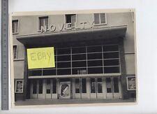 (B/4p) Photo Evreux Cinéma NOVELTY