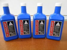Honda Powersports Premium Coolant Antifreeze 4 Quarts 1 Gallon Motorcycle OEM