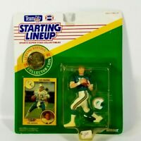 1991 KENNER STARTING LINEUP DAN MARINO SPECIAL EDITION COLLECTOR COIN