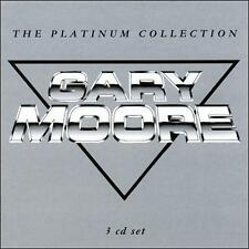 Platinum Collection by Gary Moore (CD, Sep-2006, EMI Music Distribution)