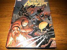 Marvel's The New Avengers Hardcover Volume 2 #11-20