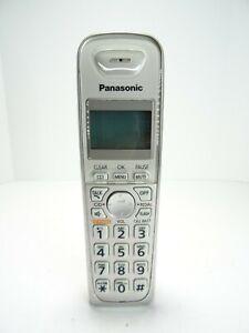 Panasonic KX-TGA402 N Cordless Telephone Handset - No Batteries