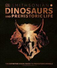 Dinosaurs and Prehistoric Life, Hardcover by Dorling Kindersley, Inc. (Cor); .