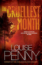 The Cruellest Month, Penny, Louise, Good Book