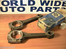 MGB Connecting Rod  12H2444  for 18V  New Old Stock  1968-1971    like 437-000