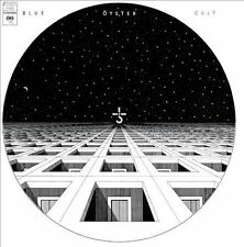 Blue ™Öyster Cult [Strictly Limited Collector's Edition ] by Blue ™Öyster Cult (CD, Oct-2013, Culture Factory)