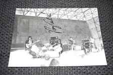 SPIRIT Randy California (+ 1998) signed  Autogramm auf 13x18 cm Foto InPerson