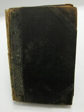 PROPHETIC PEARLS by Pastor SP Long, D. D. 1913- 1st Edition Rare Collectible