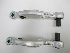 LEXUS OEM FACTORY DRIVERS AND PASSENGER FRONT LOWER CONTROL ARM 2007-2012 LS460