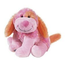 WEBKINZ PINK PUNCH CHEEKY DOG - NEW WITH UNUSED TAG/CODE